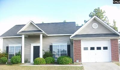 Richland County Rental For Rent: 106 Sterling Cross