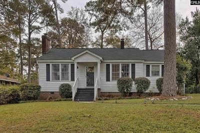 Rosewood Single Family Home For Sale: 4020 Bright