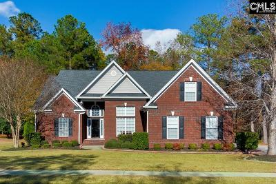 Columbia SC Single Family Home For Sale: $390,000