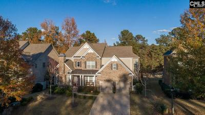 Blythewood SC Single Family Home For Sale: $444,900