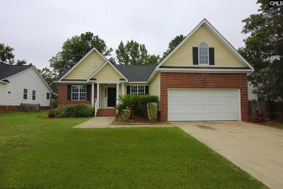 Richland County Single Family Home For Sale: 212 Haddington