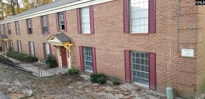 Lexington County, Richland County Condo For Sale: 3630 Ranch #7-4
