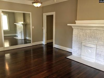 Richland County Rental For Rent: 1001 Florence
