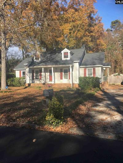 Irmo Single Family Home For Sale: 413 Serpentine