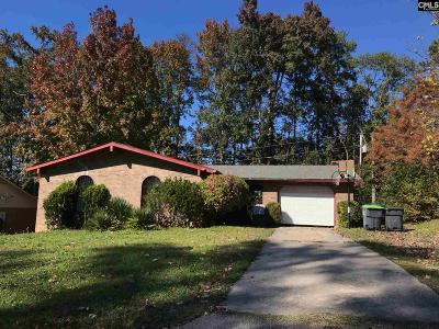 Lexington Rental For Rent: 3413 Hill Springs