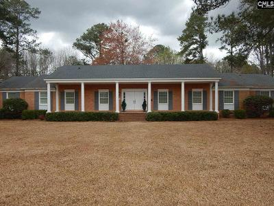 Bishopville Single Family Home For Sale: 324 Western
