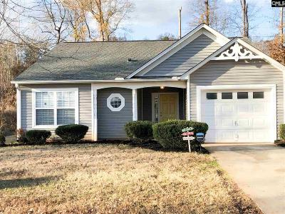 Spartanburg Single Family Home For Sale: 310 Wilmont