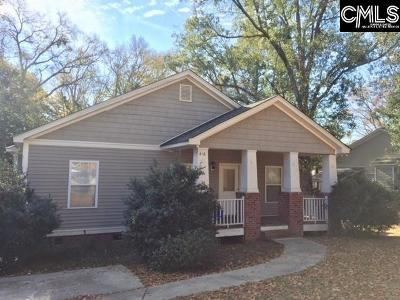 Richland County Rental For Rent: 416 Westwood