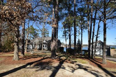 Fairfield County, Lexington County, Richland County Single Family Home For Sale: 620 Sand Dollar