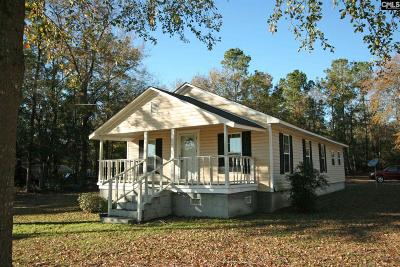 Wagener Single Family Home For Sale: 143 Staley