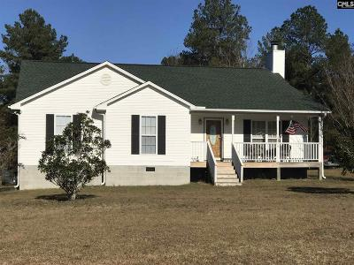 Swansea SC Single Family Home For Sale: $199,900