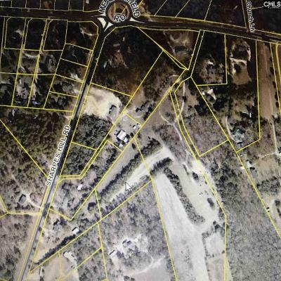 Residential Lots & Land For Sale: 2201 Sharpes Hill