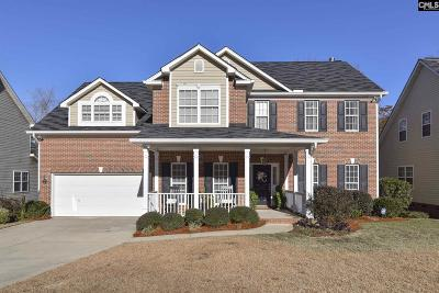 Irmo Single Family Home For Sale: 228 Stonemont
