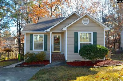 Irmo Single Family Home For Sale: 120 Stockland