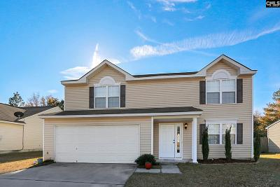 Richland County Single Family Home For Sale: 2271 Wilkinson