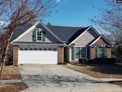 Single Family Home For Sale: 1001 May Oak