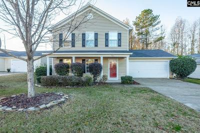 Calhoun County, Fairfield County, Kershaw County, Lexington County, Richland County Single Family Home For Sale: 561 Blue Lake