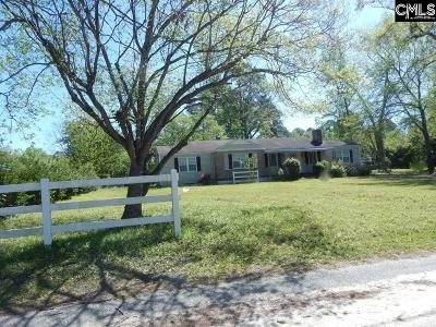 Sumter Single Family Home For Sale: 967 Meadowbrook