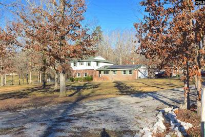 Lancaster SC Single Family Home For Sale: $429,900