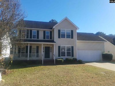 Columbia Single Family Home For Sale: 1180 Rockwood