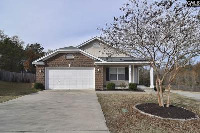Lexington County Single Family Home For Sale: 265 Cardinal Pines Ln