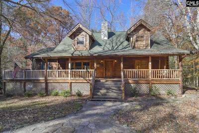 Leesville Single Family Home For Sale: 1736 Windmill Rd