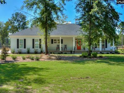 Aiken Single Family Home For Sale: 9155 Bayboro
