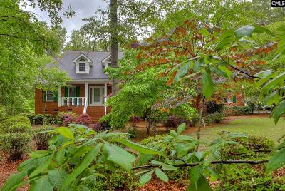Aiken Single Family Home For Sale: 458 West