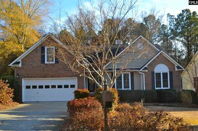 Irmo Single Family Home For Sale: 118 Kings Creek