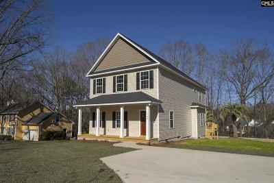 Single Family Home For Sale: 1732 Quail Valley E