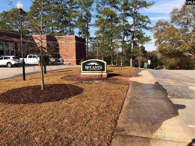 Richland County Rental For Rent: 3501 Lyles #Unit D