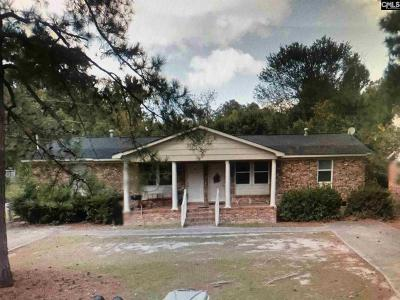 Richland County Rental For Rent: 3609 Gill #B