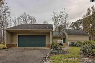 Lexington Single Family Home For Sale: 321 Catawba