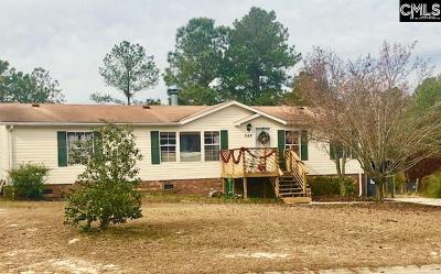 Lexington Single Family Home For Sale: 248 Crestridge