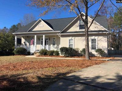 Single Family Home For Sale: 374 Bloomsbury