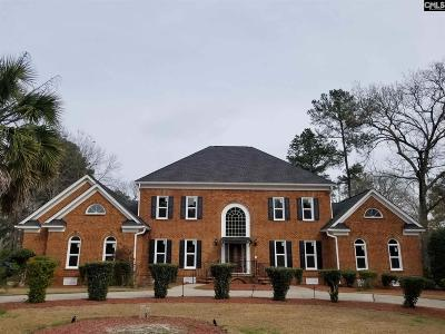 Blythewood Single Family Home For Sale: 300 Old Course