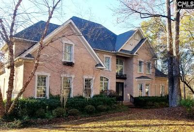 Irmo Single Family Home For Sale: 328 Steeple Crest North