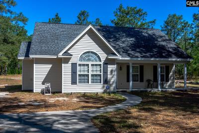 Lexington County Single Family Home For Sale: 716 Calvary Church