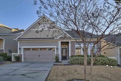 Blythewood Single Family Home For Sale: 304 Summersweet