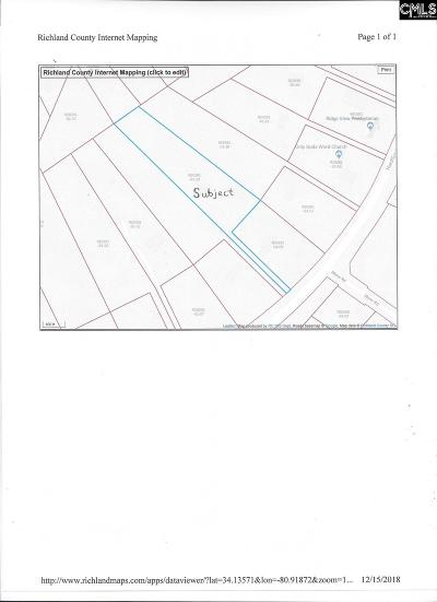 Residential Lots & Land For Sale: 4121 Hard Scrabble