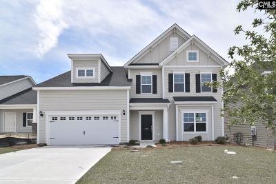 Blythewood Single Family Home For Sale: 550 Long Pine Lot 37