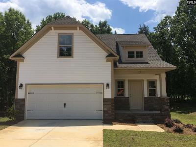 Chapin Single Family Home For Sale: 346 Dolly Horn