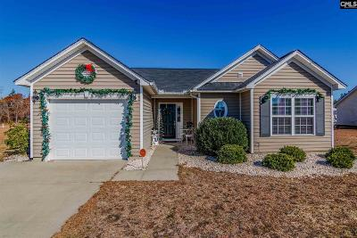 Single Family Home For Sale: 114 Ridge Pointe
