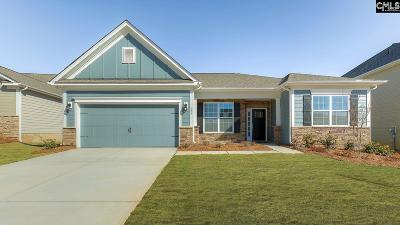 Blythewood Single Family Home For Sale: 710 Coriander
