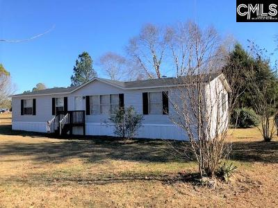 Calhoun County Single Family Home For Sale: 223 Sugar Maple