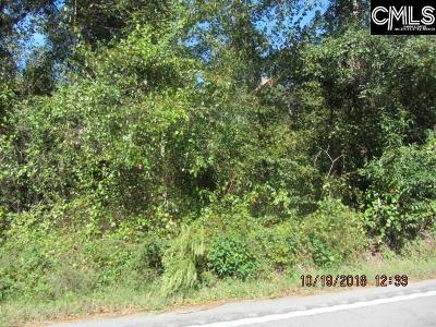 Blythewood, Ridgeway, Winnsboro, Ballentine, Columbia, Eastover, Elgin, Forest Acres, Gadsden, Hopkins Residential Lots & Land For Sale: Martin L King