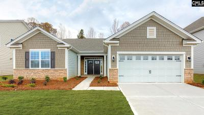 Blythewood Single Family Home For Sale: 459 Links Crossing