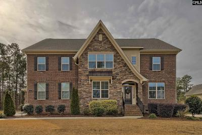 Blythewood Single Family Home For Sale: 514 Patterdale