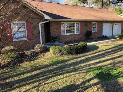 Columbia Single Family Home For Sale: 321 Barmount