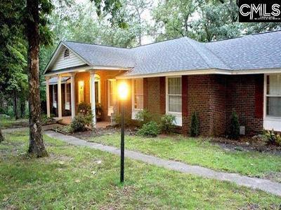 Rental For Rent: 7909 Bay Springs